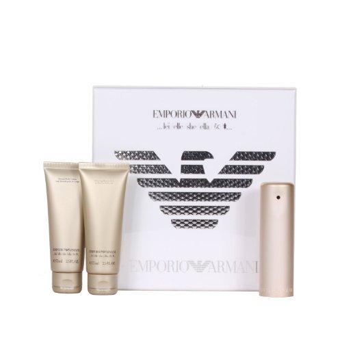 Emporio Armani She Eau de Parfum Gift Set by Emporio Armani