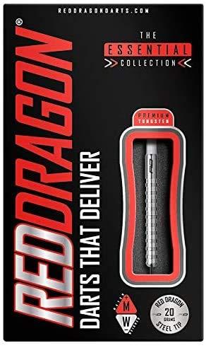 Red Dragon Javelin Steel Dartpfeile - 2