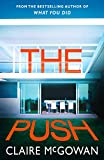 The Push by Claire McGowan
