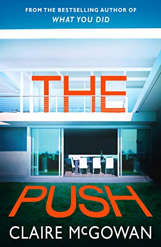 The Push by [Claire McGowan]