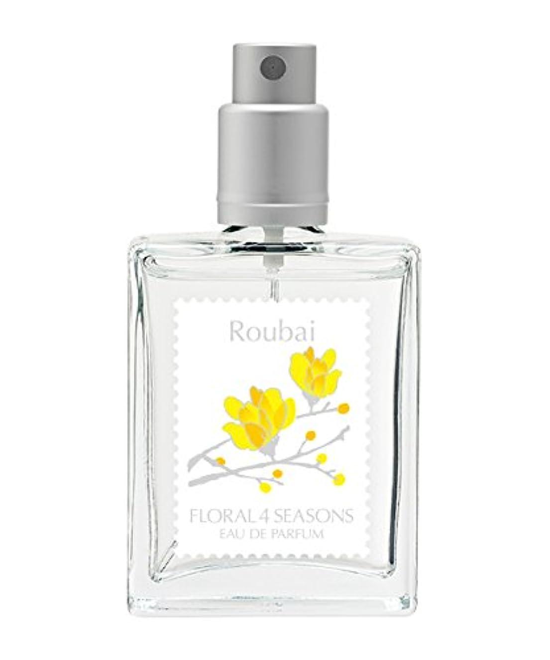 ことわざ相対サイズ偽装する武蔵野ワークスの香水「ろうばい」(EDP/25mL)