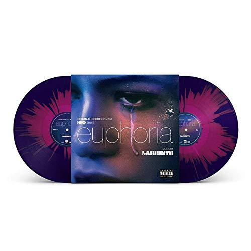 Euphoria (Original Score from the HBO Series) [Disco de Vinil]