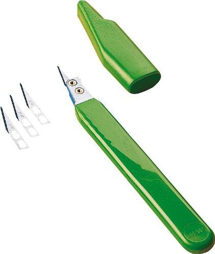 FALLER 170687 - Bastelmesser mit 3 Ersatzklingen