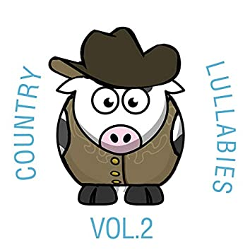 Country Lullabies, Vol. 2