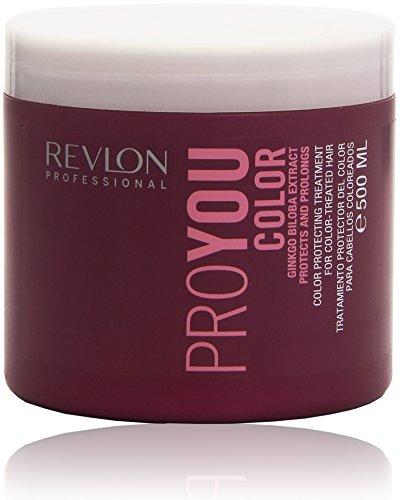 Mascarilla Color Pro You Revlon