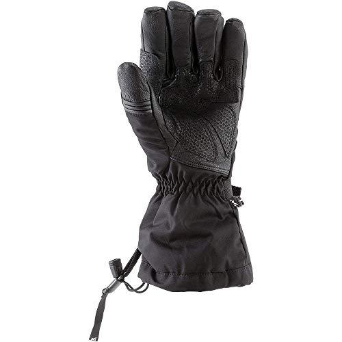 MILLET Herren M White Glove Handschuhe, Black - Noir, S