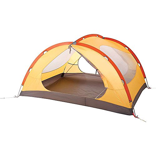 Exped Carina IV Tent Green 4 Person