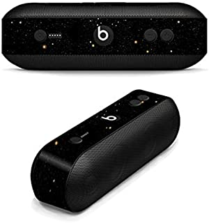 MightySkins Skin Compatible with Beats Pill Plus - Deep Space | Protective, Durable, and Unique Vinyl Decal wrap Cover | Easy to Apply, Remove, and Change Styles | Made in The USA