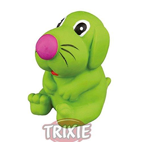 Trixie 35172 Hund, Latex, 8 cm, farblich sortiert