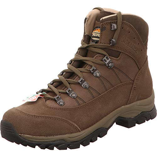 Meindl Herren Trekkingstiefel Arizona 3000, braun, Gr. 7.5 UK