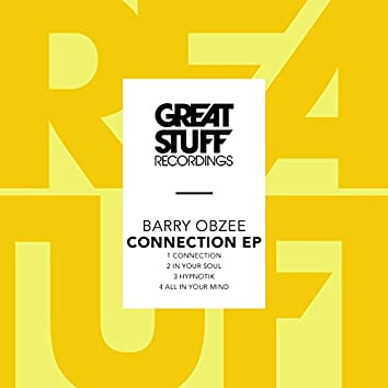 Connection - EP