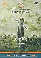 Strauss: Daphne [DVD] [Import]