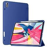 ZtotopCase Hülle für iPad Pro 12.9 Zoll 2018(Nicht für