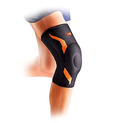 Voltactive Rodillera con Tecnología 3D, Ayuda en la Movilidad de la Articulación, Sin Medicamentos, Talla XL, 1 Unidad