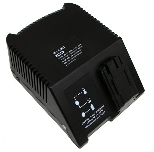 Oplader voor Hitachi 7,2-18 V