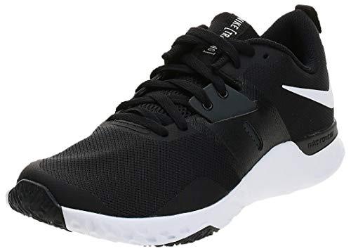 Nike Herren Renew Retaliation Tr Fitnessschuhe, Mehrfarbig (Black/White/Anthracite 3), 40.5 EU