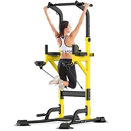ginnastica altezza regolabile per il giardino palestra TFCFL Ginnastica da giardino bar per la ginnastica orizzontale fitness per bambini per esercizi allaperto