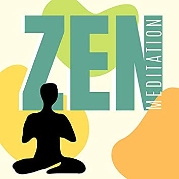 Zen Meditation: Relaxing Music, Nature Sounds, Calming Sounds to Boost Self-Confidence and Compassion