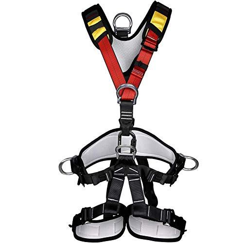 XIAOJUAN Full Body Climbing Climbing Bezpieczeństwo Pasaż Pasażu Dorosłych Powietrzna Pracy Poglądowa Uprząwki