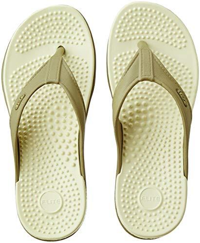 FLITE Women's Khcr Flip-Flops- 7 UK/India (40.67 EU) (FL0291L)