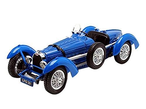 Bburago - 12062bl - Bugatti - Type 59 - Échelle 1/18
