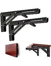 Stainless Steel Folding Bracket, 304, Tripod Bracket, Shelf Bracket, Storage Bracket…