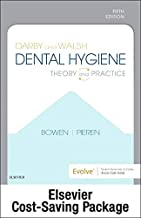 Darby and Walsh Dental Hygiene - Text and Student Workbook package: Theory and Practice