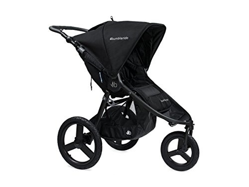 Bumbleride 2016 Speed Stroller (Matte Black)