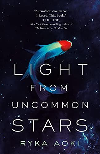 Light-From-Uncommon-Stars