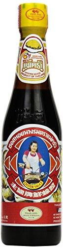 Mae Krua Salsa Di Ostriche pacco da 12 x 300 ml