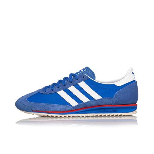 adidas SL 72 (blau/weiß) - 38 EUR · 5 UK