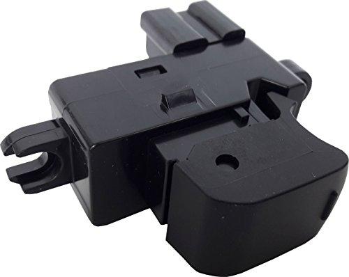 TarosTrade 12-0244-R-94735 Centralina Alzacristalli Anteriore Single con Connettore 6 Pin