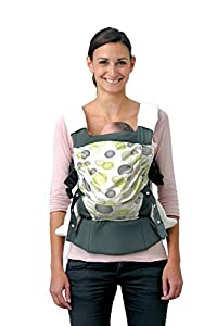 Amazonas Smart Carrier - Mochila, color Tree