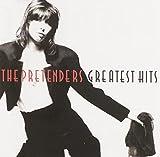 Songtexte von Pretenders - Greatest Hits