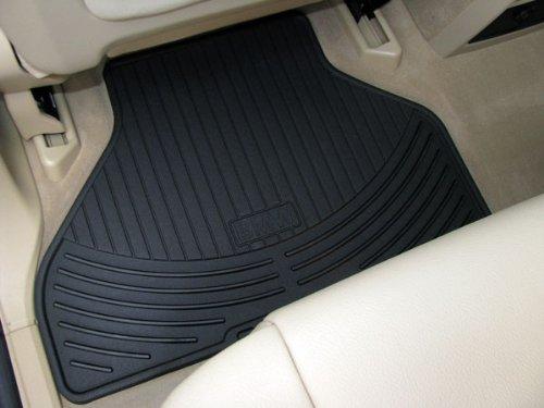BMW 82-11-0-305-176 Floor Mat (Rubber S:519016), 1 Pack