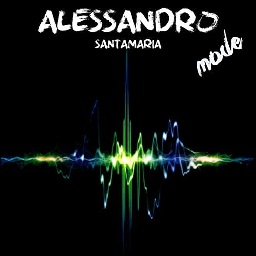Alessandro Santamaria