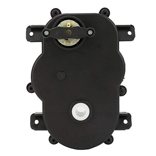 Lenkgetriebe Kinderauto Kinderspielzeug Getriebe Elektromotor Lenkgetriebe(12V-9000 U/min)