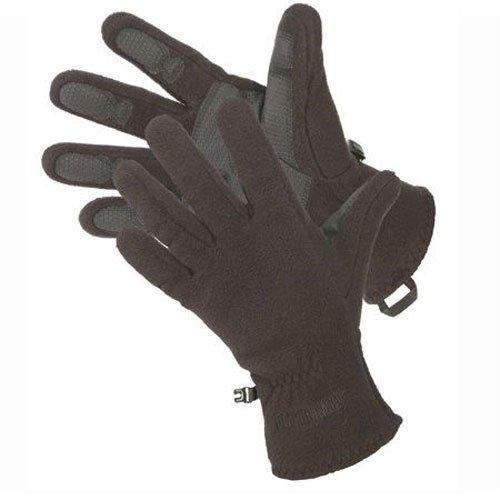 Blackhawk Herren Handschuhe Fleece TAC, Herren, schwarz