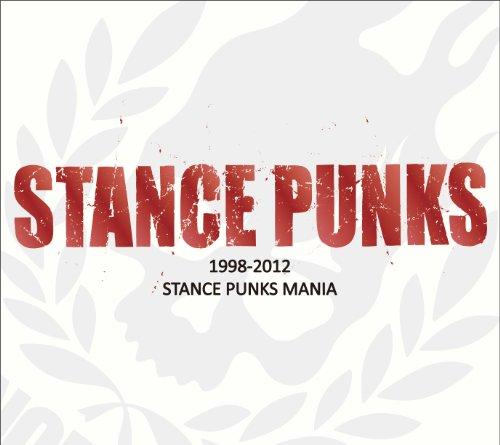 STANCE PUNKS MANIA 1998-2012の詳細を見る