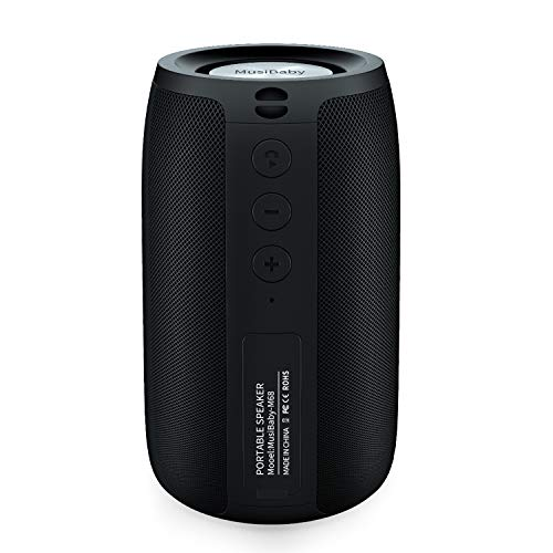 Bluetooth Speakers,MusiBaby Speaker,Outdoor,...