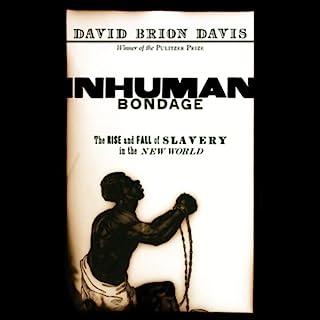 Inhuman Bondage cover art