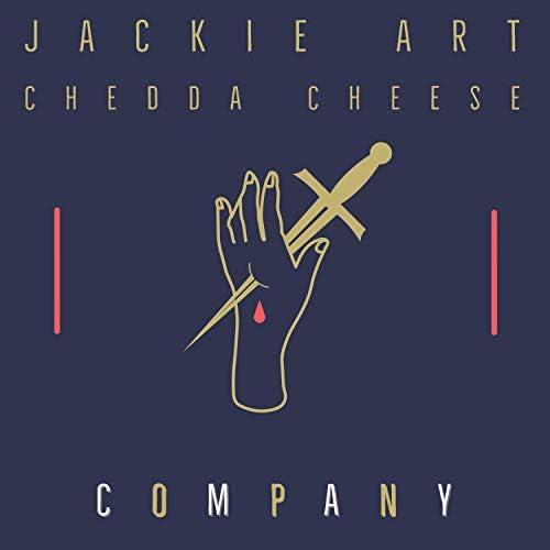 Jackie Art