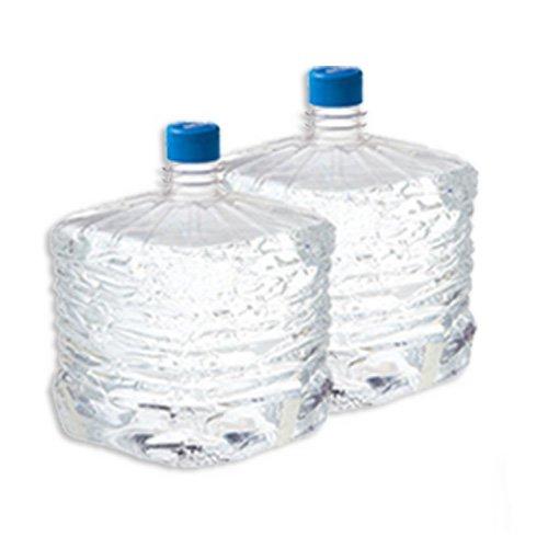 【CLYTIAウォーターサーバー専用】CLYTIA クリティア 天然水 (金城のお水, 12L×2個セット)