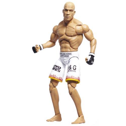 Deluxe UFC Figures #6 Tito Ortiz