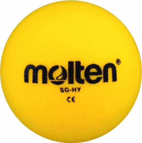 Molten Softball Handball SG-HY, Gelb, Ø 160 mm Ball, Ø