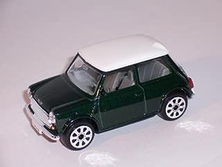 MINI COUNTRYMAN BIANCO Suv dal 2010 1//43 MotorMax modello auto con o senza indi...