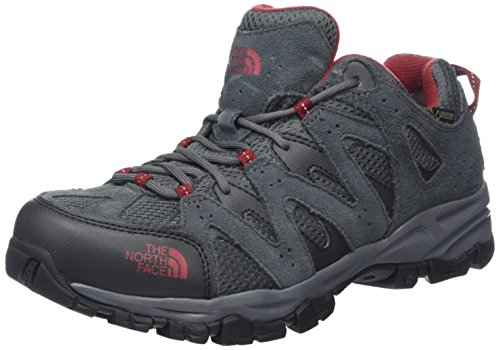 THE NORTH FACE Storm Hike Gore-tex, Chaussures de...