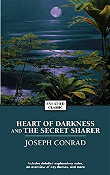 Heart of Darkness and the Secret Sharer (Enriched Classics) by [Joseph Conrad]