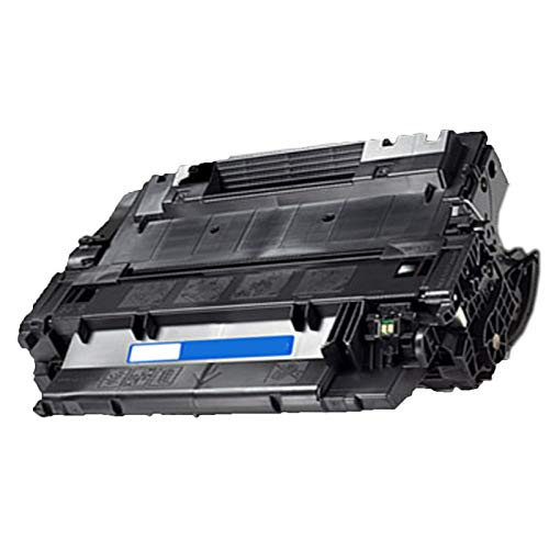 XDXD Cartucho de tóner para HP 55A CE255A Reemplazo para HP Laserjet Pro P3015 P3015D P3015DN P3015X LBP6750DN M521DW M521DN M525F M525C M52 Unidad de Tambor de Impresora