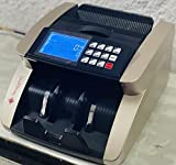 Best Currency Counting Machines - swaggers Latest Note Counting Machine with Fake Note Review